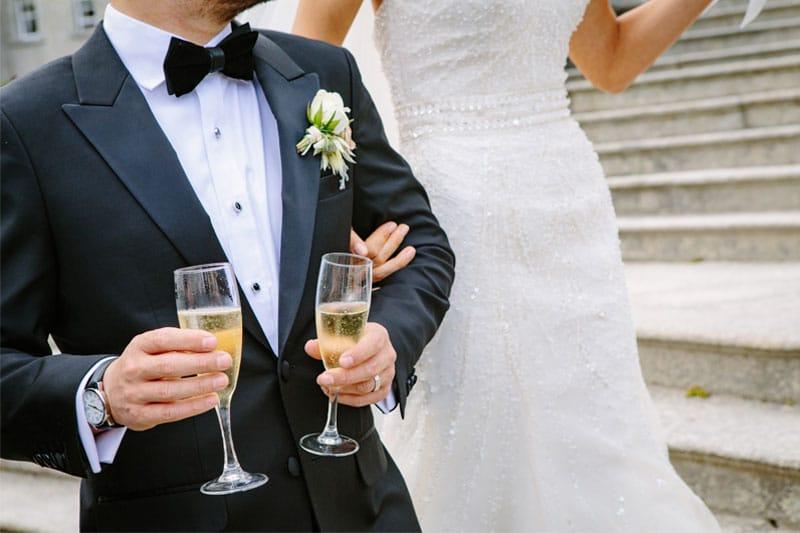 discurso de boda original