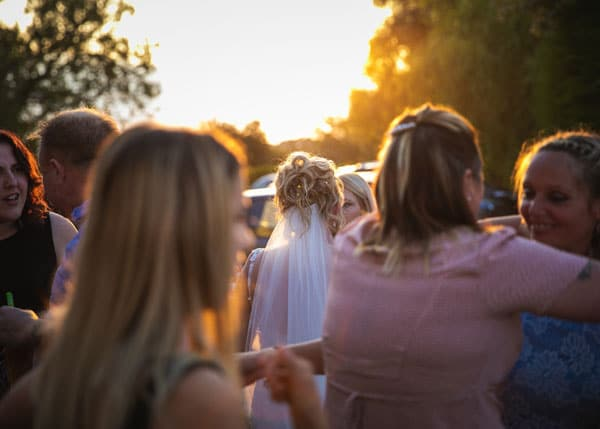 consejos discurso de boda
