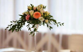 Bodas en valencia - decoración de mesas para tu boda ideas