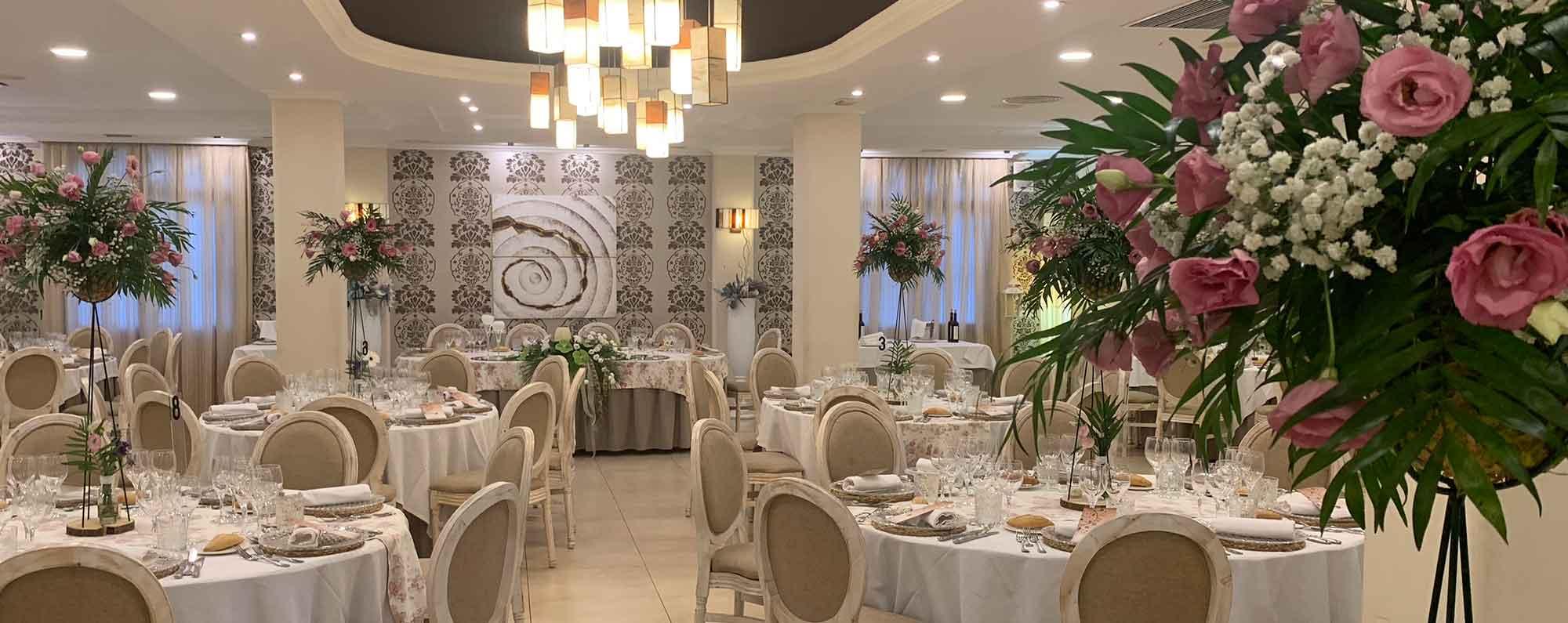 salon de bodas en valencia