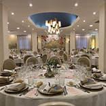 restaurante banquetes valencia